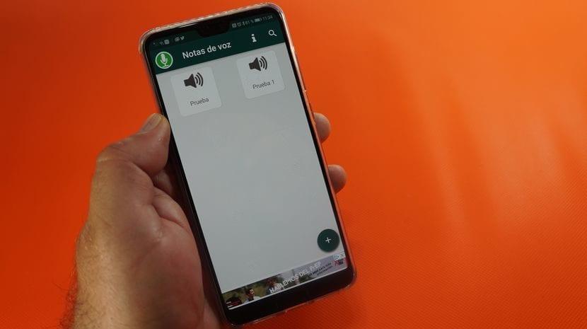 Cómo gestionar los mensajes de voz de WhatsApp