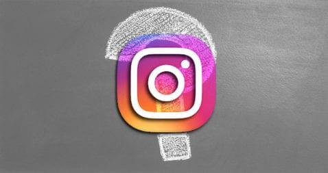 Instagram preguntas