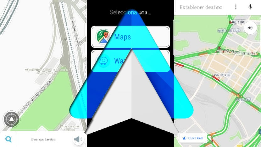 Maps Waze