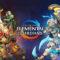 Might & Magic: Elemental Guardians toma la pantalla de tu móvil para un buen juego RPG