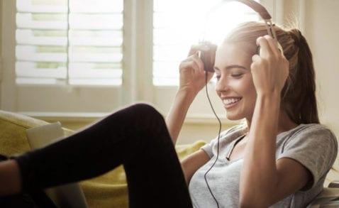 Los mejores reproductores de música sin publicidad de la Play Store
