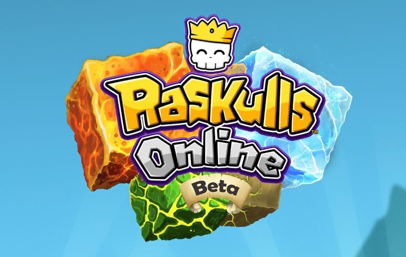 Raskulls Online