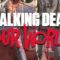 The Walking Dead: Our World lleva el apocalipsis zombie a tu barrio o pueblo a lo Pokémon GO