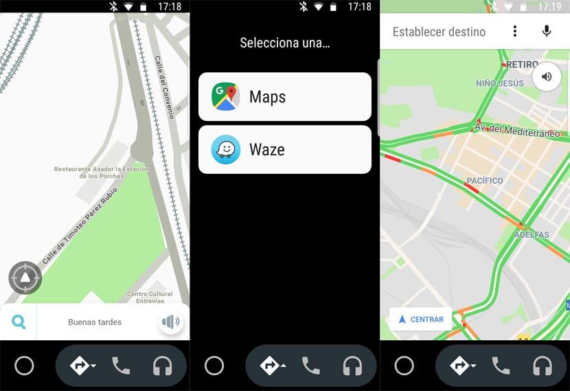 Waze Maps