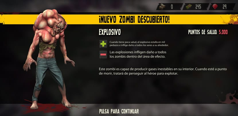 Zombis