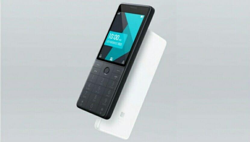 Qin AI, el nuevo móvil de Xiaomi por unos 25 euros