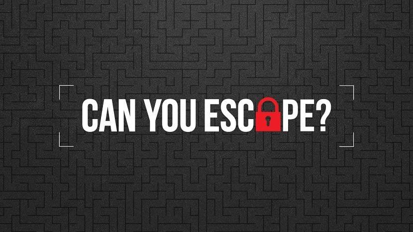 Android juegos de escape