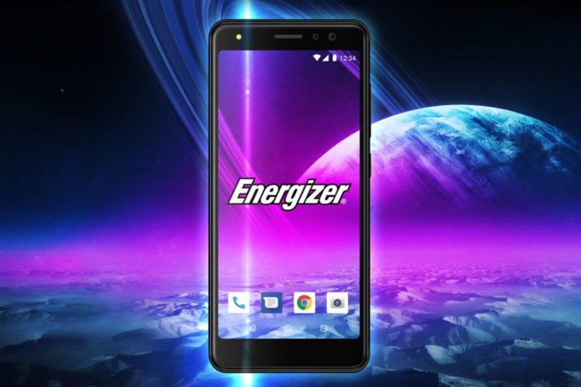 Energizer lanza el Power Max P490 y P490S