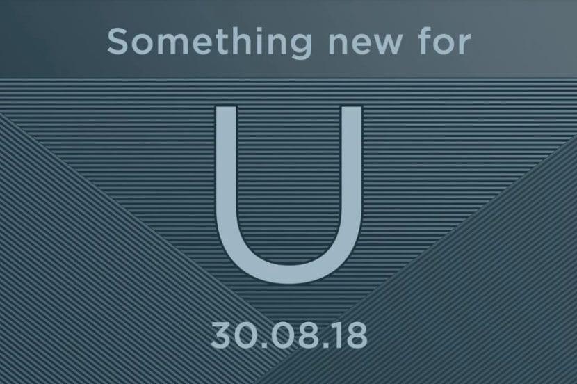 El HTC U12 Life podría lanzarse este 30 de agosto
