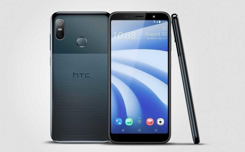 HTC U12 Life oficial
