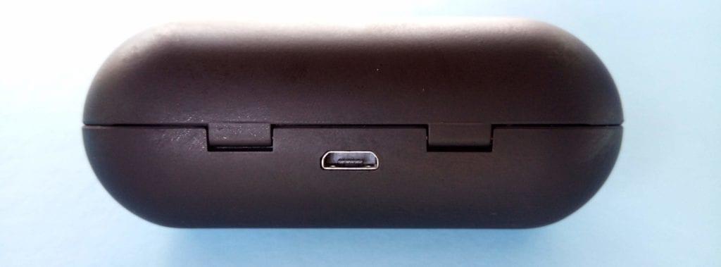 Aermoo B3 base de carga