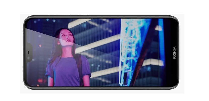 Android Pie lanzado para el Nokia 6.1 Plus