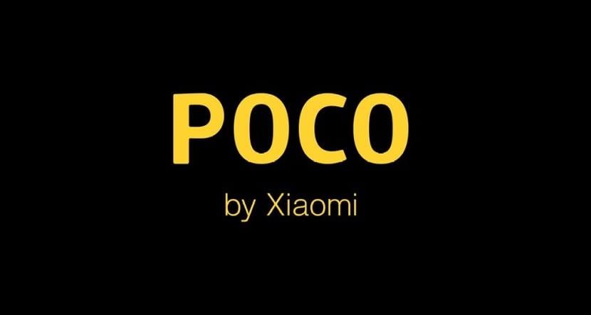 POCO Xiaomi