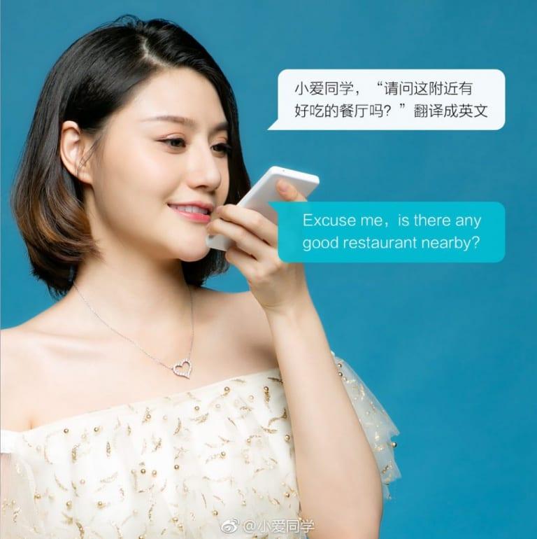 El Qin AI es capaz de traducir hasta 17 idiomas
