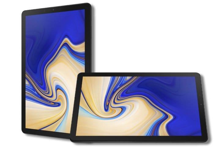 Características y precio de la Samsung Galaxy Tab S4