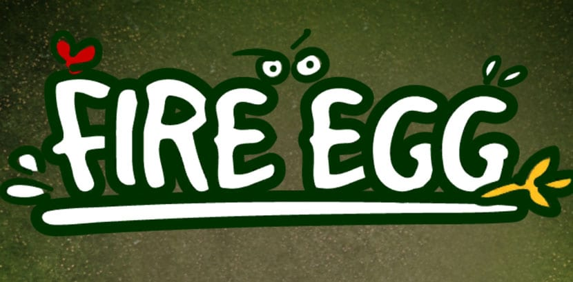 FireEgg