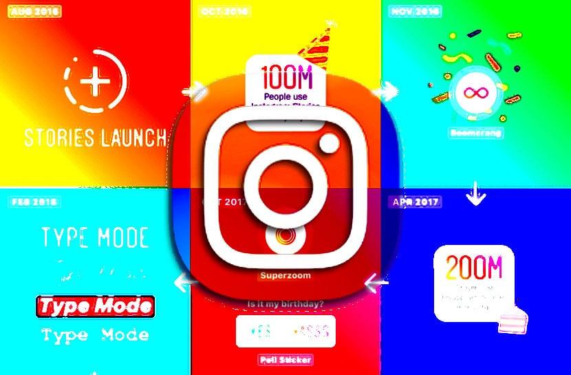 Instagram Voz