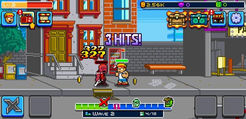 Kung Fu Z hits