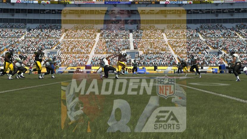 NFL Madden