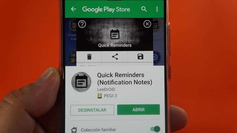 Descargar Quick Reminders gratis