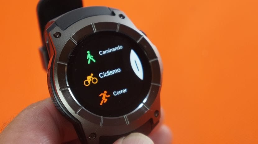 Review GPS Smartwatch Low Cost Leo Sport Sp958
