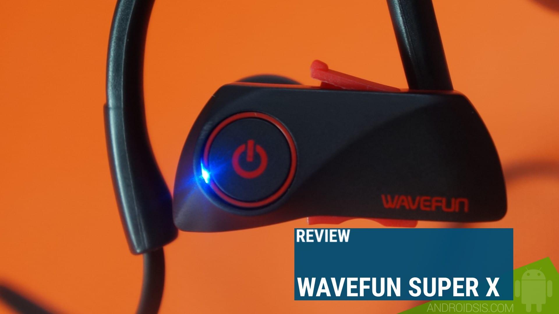 Wavefun Super X