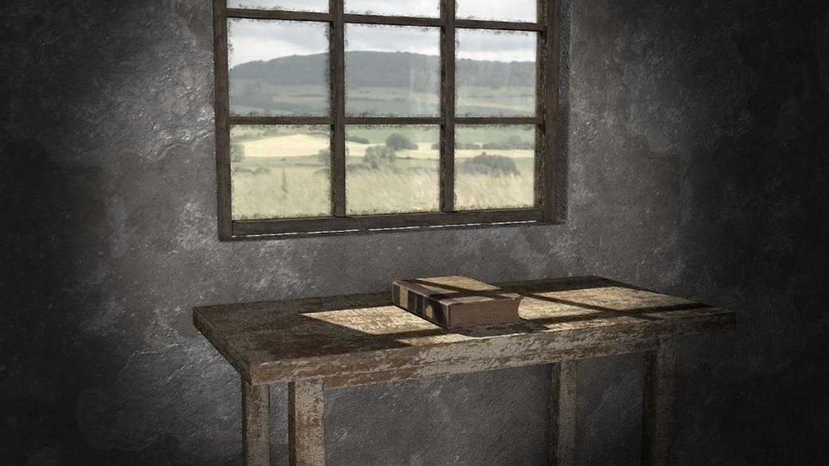 Rime - Juego de escape