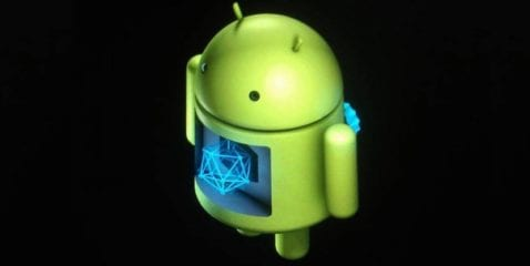 Android modo recovery