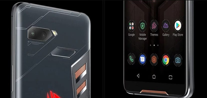 Precio y disponibilidad del Asus ROG Phone