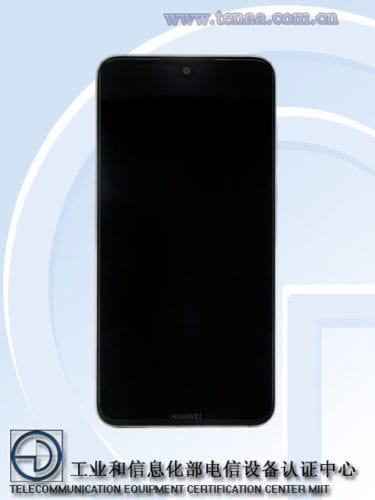 Huawei ARS-TL00