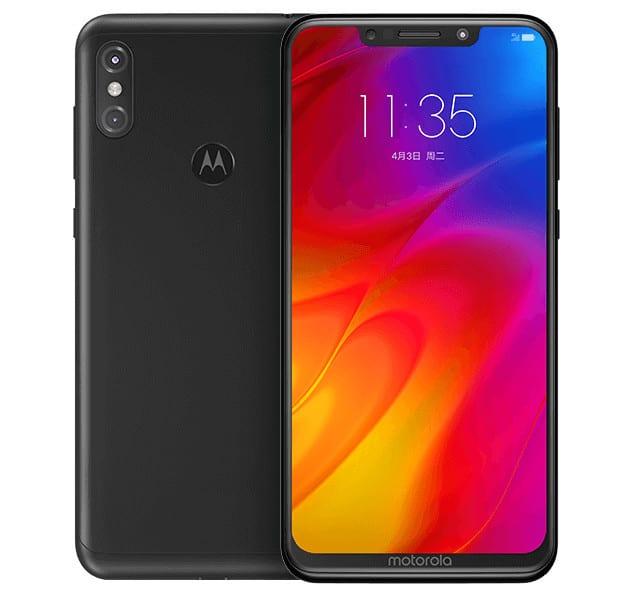 Características del Motorola P30 Note
