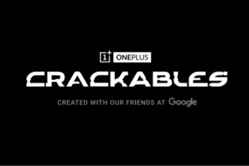OnePlus Crackables