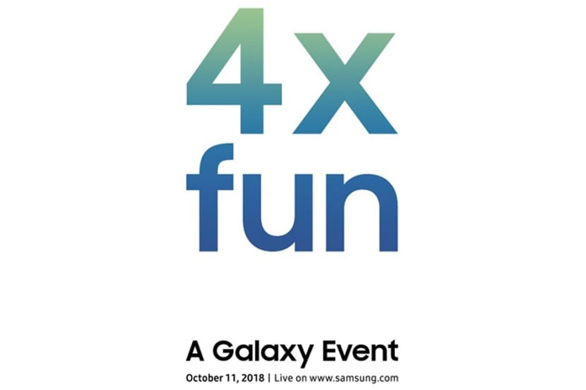Samsung presentacion