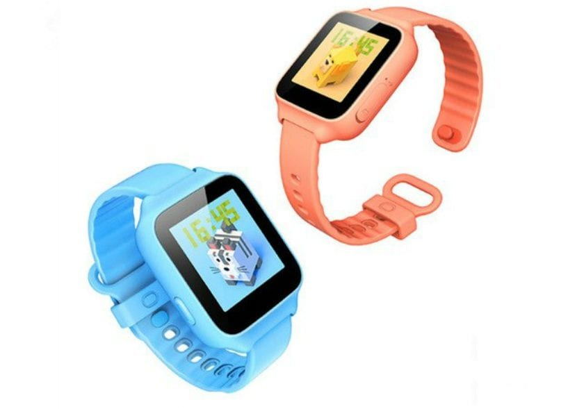 Xiaoxun Children Smartwatch S2