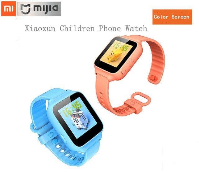 Nuevo Xiaoxun Children Smartwatch S2