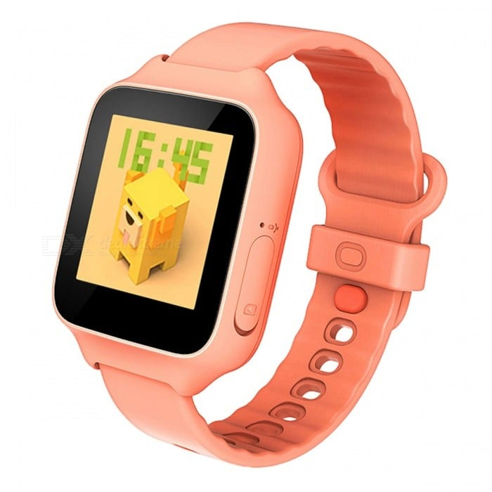 Xiaoxun Children Smartwatch S2, un reloj inteligente low-cost