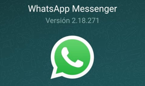 Beta WhatsApp