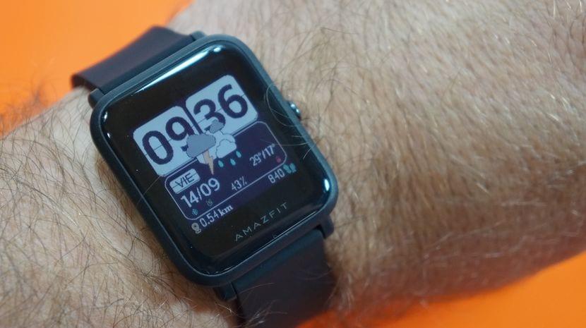 Cómo descargar y aplicar gratis skins de relojes para tu Amazfit