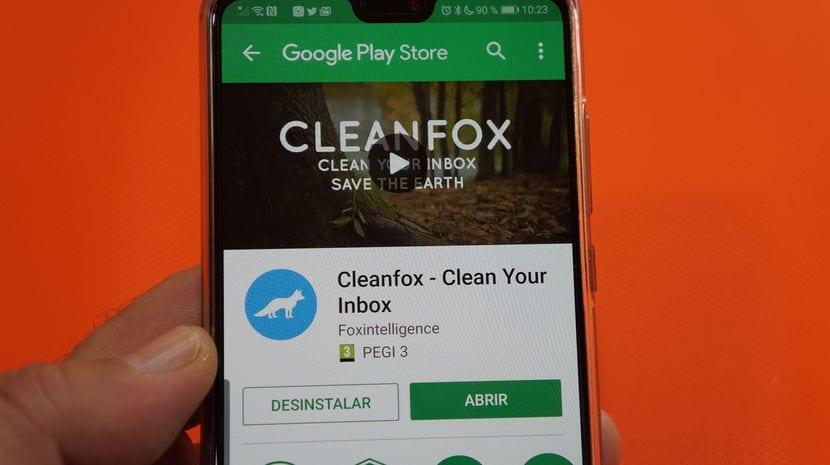 Cómo limpiar correos electrónicos de manera masiva en muy pocos clicks