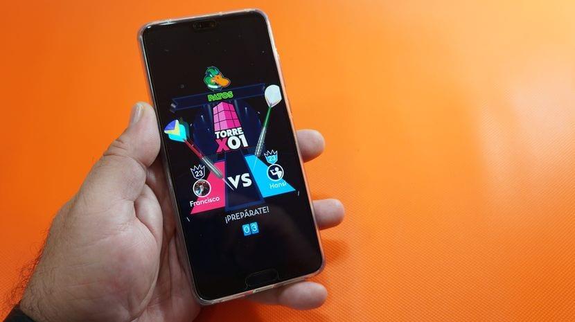 El mejor juego de dardos para Android e iOS