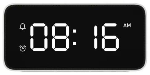 Xiaoai Smart Alarm Clock