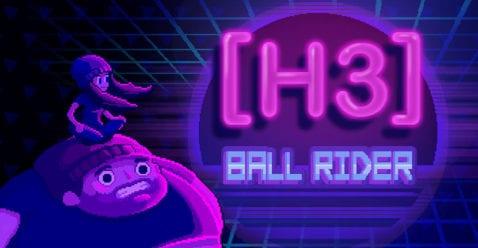 H3 Ball Rider