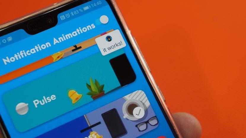 Volverás a disfrutar con las notificaciones de tu Android.
