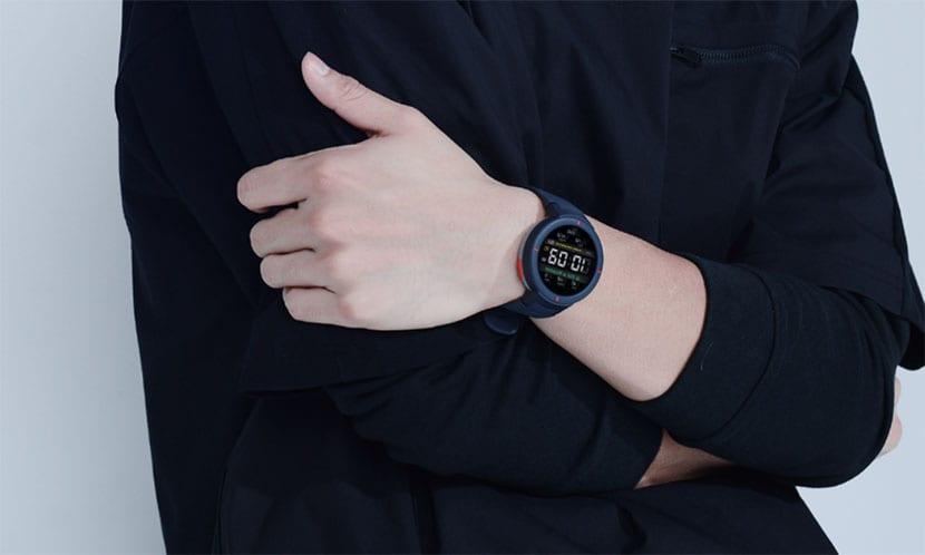 Reloj Xiaomi