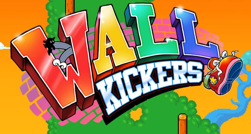 Wall Kickers