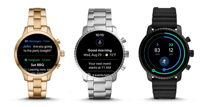 Las mejores apps para tu smartwatch con Wear OS