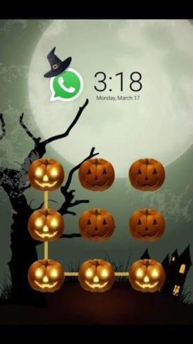 Las mejores aplicaciones para Halloween