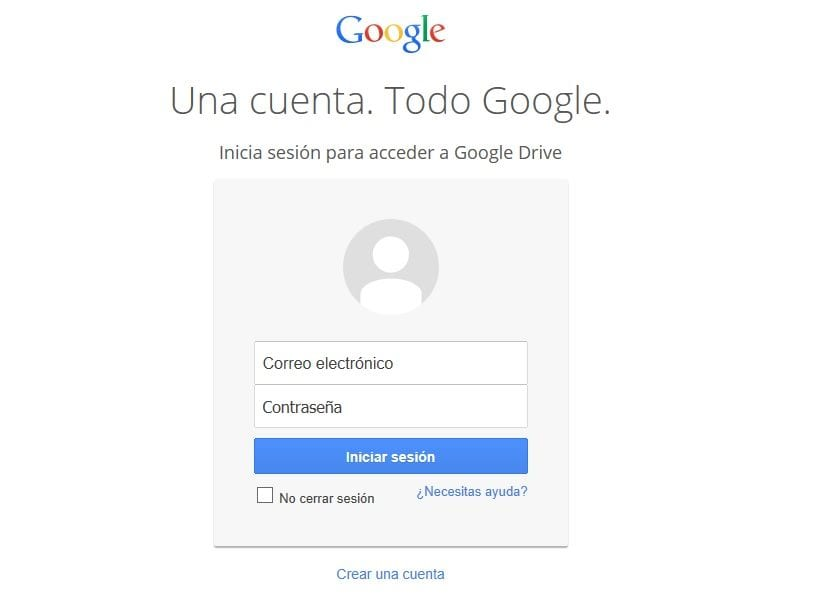 Cómo crear una nueva cuenta de Google en Android