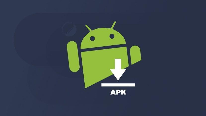 Descargar APK en Android