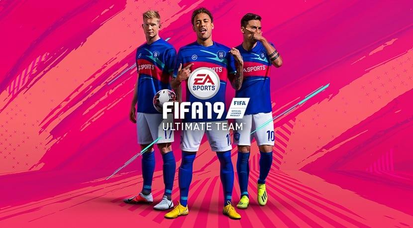 FIFA 19 Oficial